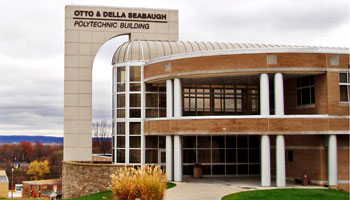 Otto and Della Seabaugh Polytechnic Building