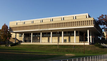 Mark F. Scully Building